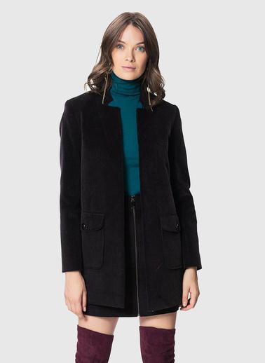 Roman Ceket Siyah